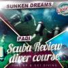 Sunken Dreams PADI Scuba Review Course