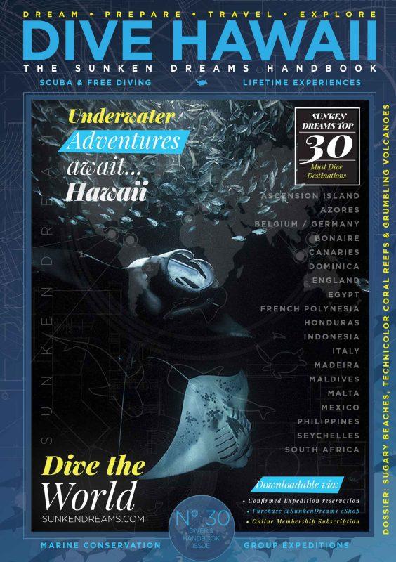 Sunken-Dreams—Handbook-Cover-Poster-hawaii-10