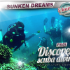 PADI Discover Scuba Diving: Introductory Course