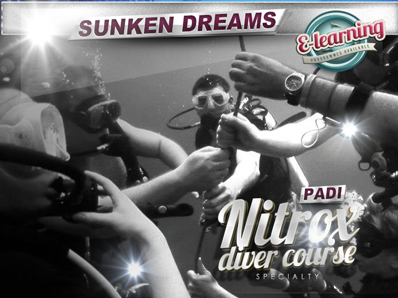 PADI Nitrox Diver Specialty