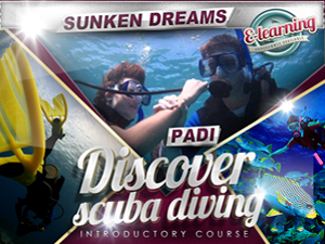 PADI Discover Scuba Diving Introduction - The Priory School @ The Priory School | England | United Kingdom