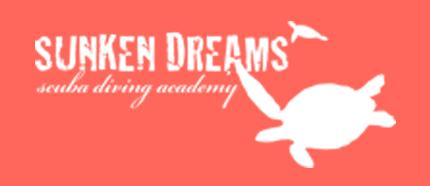 Sunken Dreams Homepage/