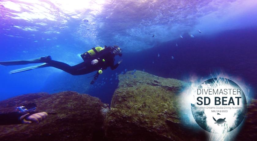 Sunken Dreams Expedition Malta