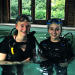 Group logo of Alton Convent – Discover Scuba Diving Diver Group 1 - 2015