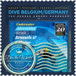 Group logo of C.D.C. – Expedition Pufferfish: Belgium & Germany – 2015
